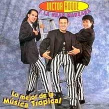 Lo Mejor De La Musica Tropical by Victor Roque y La Gran Manzana (1993-10-25)