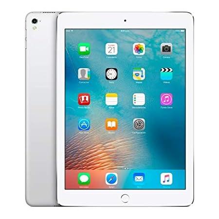 Apple iPad Mini 4 64GB Wi-Fi - Plata (Reacondicionado)