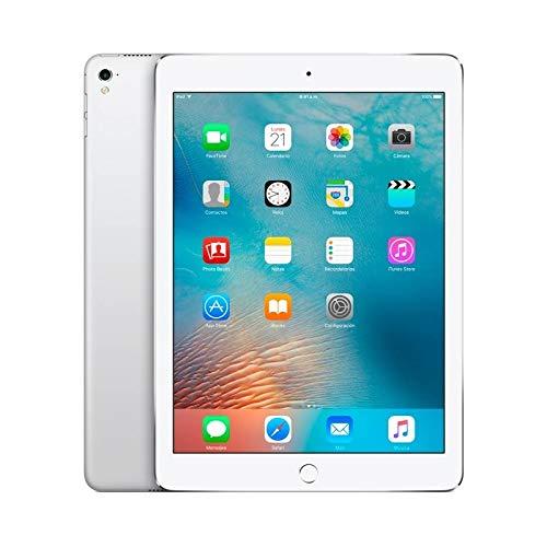 Apple iPad Mini 4 64GB Wi-Fi - Argento (Ricondizionato)