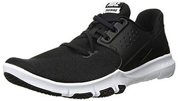 Nike Women s Flex Control Tr3 Sneaker Pure Platinum/Psychic Pink/Black 11 Regular US