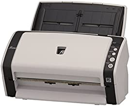 $355 » FI-6140 Color Duplex Document Scanner (Certified Refurbished)