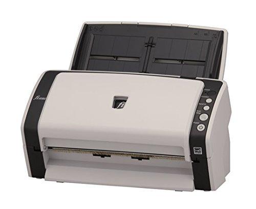 FI-6140 Color Duplex Document Scanner (Certified Refurbished)