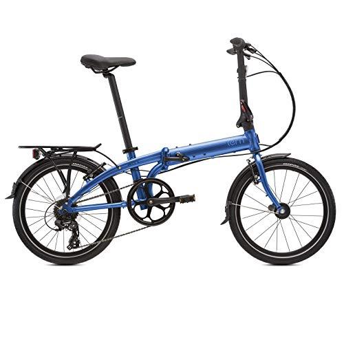 Unbekannt I Link C8Dr Bici Pieghevole con Luce Modello 2017