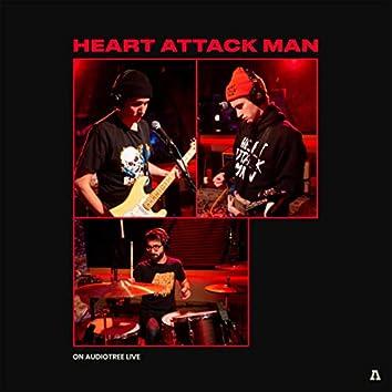 Heart Attack Man on Audiotree Live