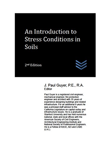 An Introduction to Stress Conditions in Soils