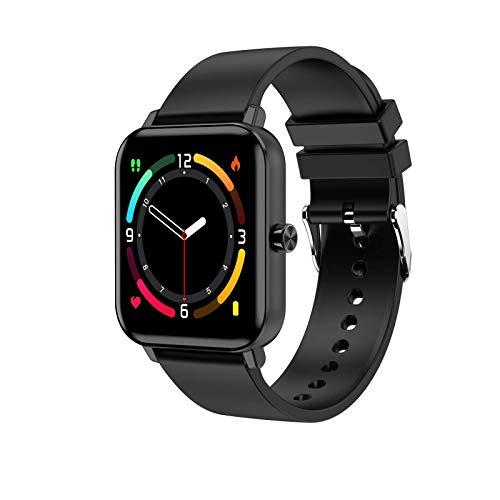 """ZTE Watch Live Smartwatch 1,3\"""" TFT Display, bis zu 21 Tage Akkulaufzeit, Schnellladung, 12 Sportmodi, IP68, Blutsauerstoffsättigungsmesser, Bluetooth 5.0"""