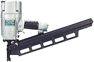 Hitachi NR83A Full Head Construction Strip Nailer  (Discontinued by Manufacturer)
