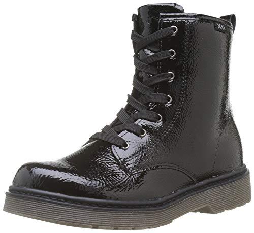 XTI 56949, Botines para Niñas, Negro (Negro Negro), 34 EU