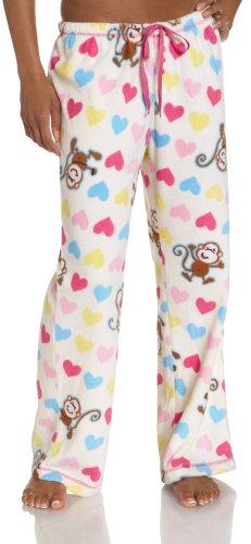 Sweet by Age Group Juniors' Super pluche aap pyjama broek