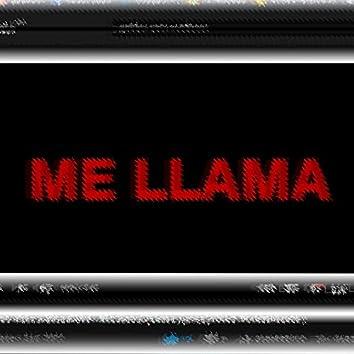 Me llama (feat. Blood DM)