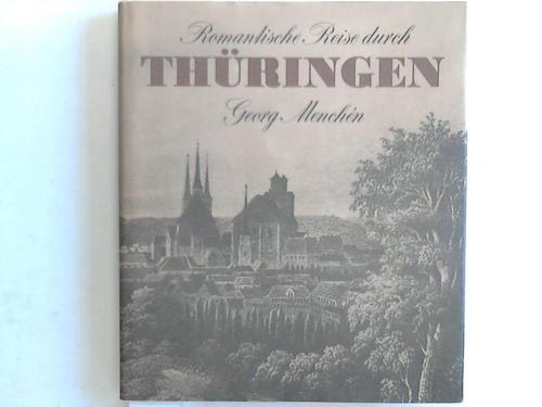 Romantische Reise durch Thüringen