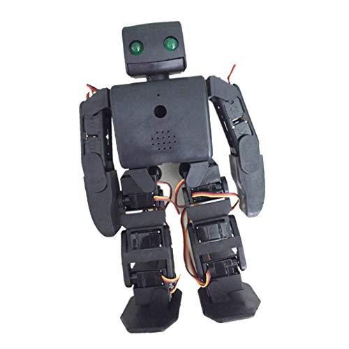 FLAMEER Robot Humano con Controlador Inalámbrico de Teléfono Móviles y...