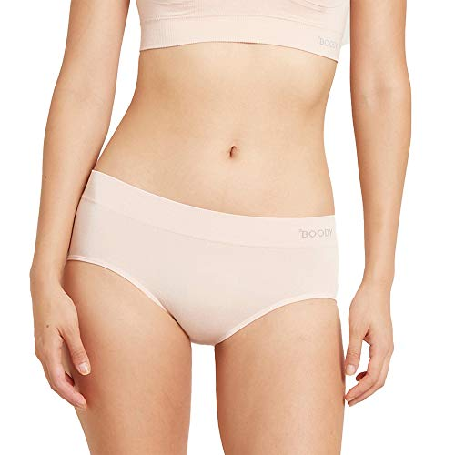 Boody Body EcoWear Women's Midi Brief - Seamless...
