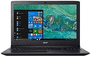 """Notebook Acer Aspire 3, A315-53-34Y4, Intel Core i3 8130U, 4GB RAM, tela 15,6"""" LED, Windows 10"""