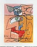 Germanposters Le Corbusier Poster Kunstdruck Unite 1965