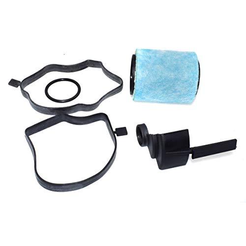 JohnJohnsen Filtro cárter respiradero Aceite BMW