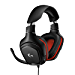 Logitech G332 Stereo Gaming Headset for PC, PS4, Xbox One, Nintendo Switch (Renewed)