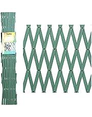 Celosia PVC Verde Extensible