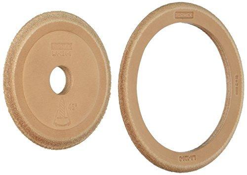 Tormek LA-124 Set of Optional Narrow Discs by Tormek