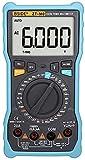JSY Multímetro Precio Instrumento de Alta precisión Digital Multifunción Multifunción Inteligente Digital Digital Medidor de Resistencia de capacitancia Grande Multímetros