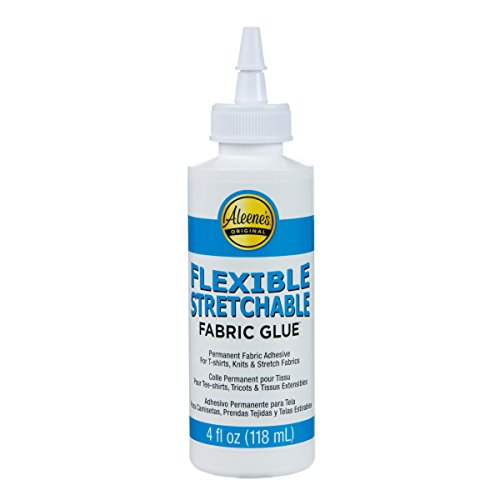 Aleene's Flex Stretch Textiellijm, 118 ml
