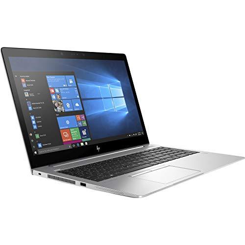 Product Image 3: HP EliteBook 850 G5 (Intel 8th Gen i7-8550U Quad-Core, 16GB RAM, 256GB PCIe SSD, 15.6″ Full HD 1920 x 1080, TPM, Thunderbolt3, Win 10 Pro)