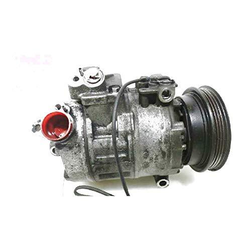 Compresor Aire Acondicionado Volkswagen