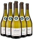 12bts Latour - Chardonnay'Ardèche' 2017-75cl