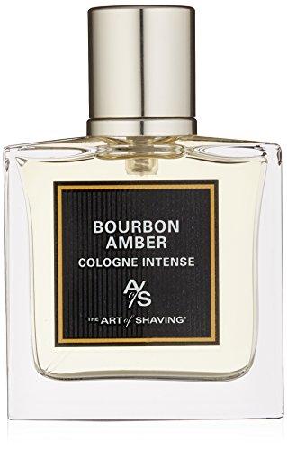 The Art of Shaving - Bourbon Amber Cologne Intense (30 ml)