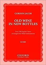 Old Wine in New Bottles: Full Score