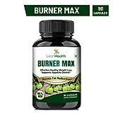 Leanhealth Burner Max (Garcinia Cambogia Extract 95% HCA) 90 Capsules
