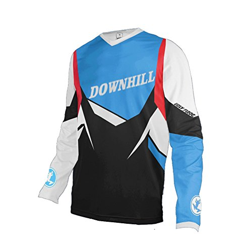 Uglyfrog 2019 Nuevo Downhill Jersey De Descenso Bicicleta De Montañal Maillots Deportes Trek Ropa Ciclismo SJFX05
