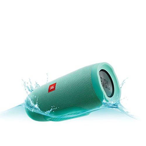 JBL(ジェービーエル)『ポータブルBluetoothスピーカーCharge3』