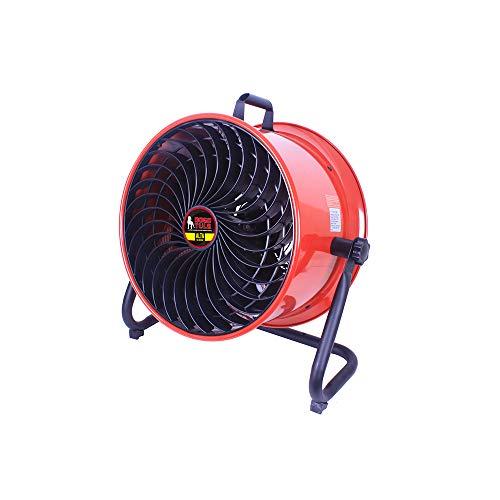 ventiladores de piso de uso rudo fabricante Dogotuls