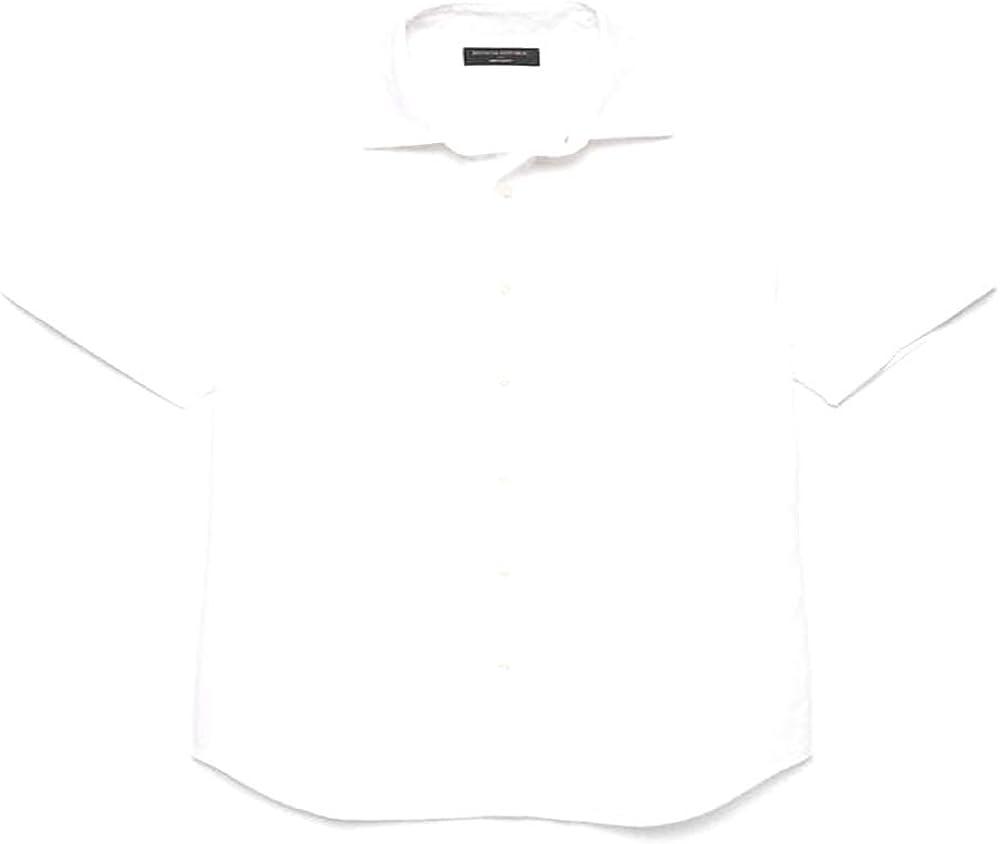 Banana Republic Slim-Fit Linen Blend Shirt