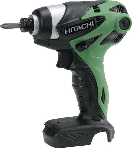 Hitachi WH 10 DL Basic-Akku-Schlagschrauber