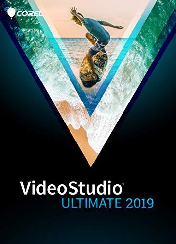 Corel VideoStudio Ultimate 2019   Ultimate   PC   Code d'activation PC - envoi par email