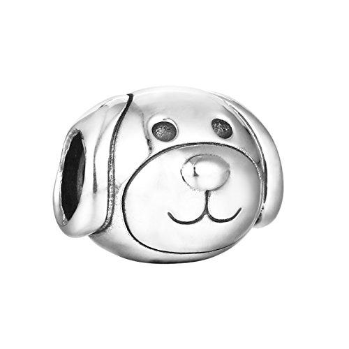 Pandora Charm - Hund, 791707