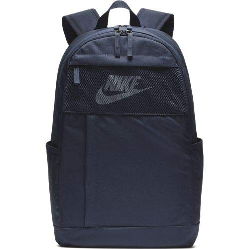 Nike Element 2.0 LBR Zaino Casual 45 centimeters 20 Blu (Obsidian/Obsidian/White)