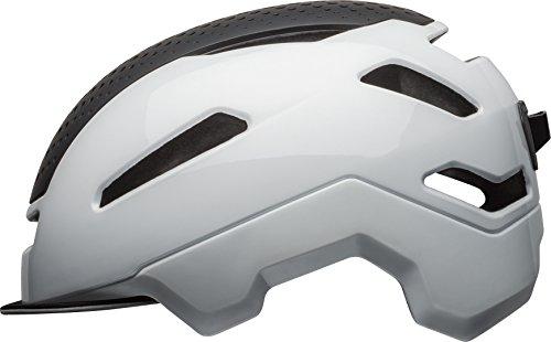 Bell Hub City bicicleta casco negro 2019: Tamaño: S (52–56cm)