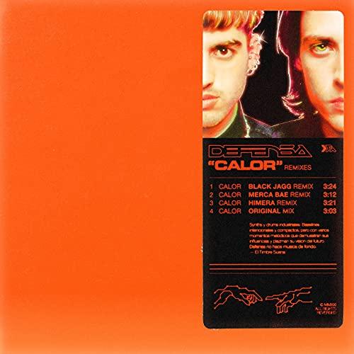 Calor (Black Jagg Remix)
