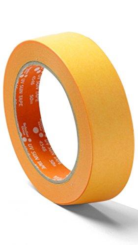 Schuller Eh'klar 45466 nastro adesivo decorativo con UV Sun Tape, 30 mm x 50 m