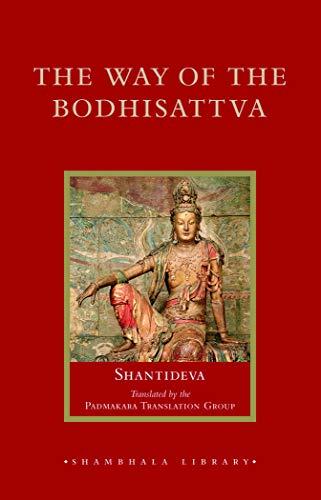 The Way of the Bodhisattva (Shambhala Library)