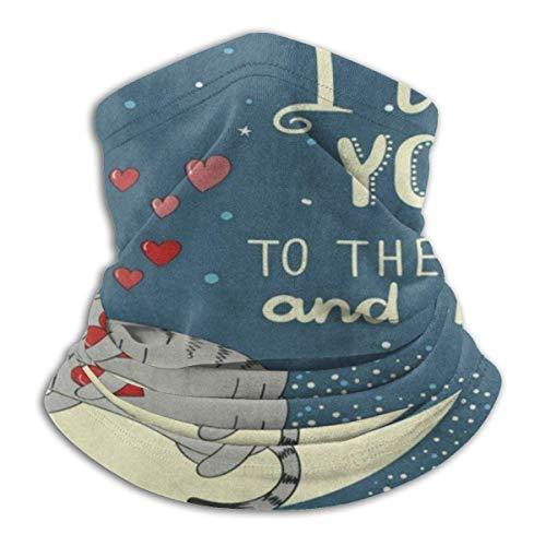 GWrix Lion King jungle hoofdband dames bandana bivakmuts voor heren halsdoek sjaal helm voering Hatliner