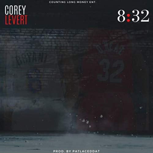 Corey Levert