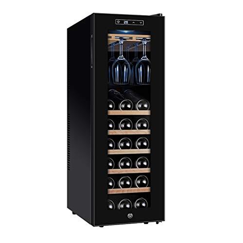 18 Botellas Vinoteca Nevera Bebidas Vino Refrigerador