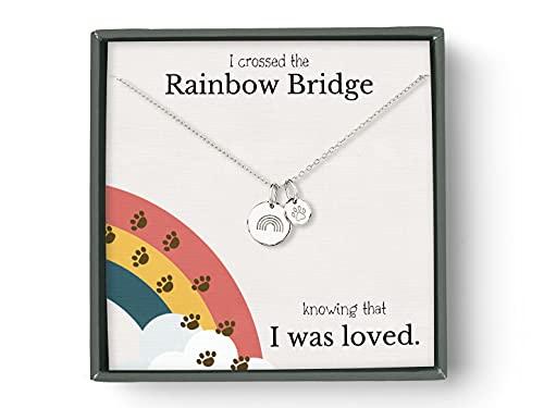 Rainbow-Bridge-necklace-memorial-SILVER