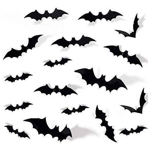 DIY Halloween Decorations 3D Scary …