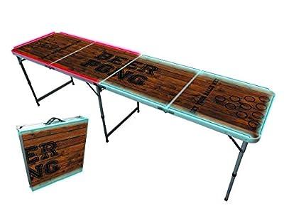 Original Cup - Beer Pong Tisch Set, Light