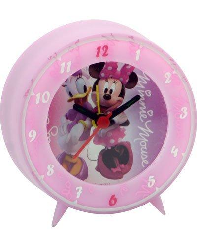 Disney Réveil Minnie & Daisy